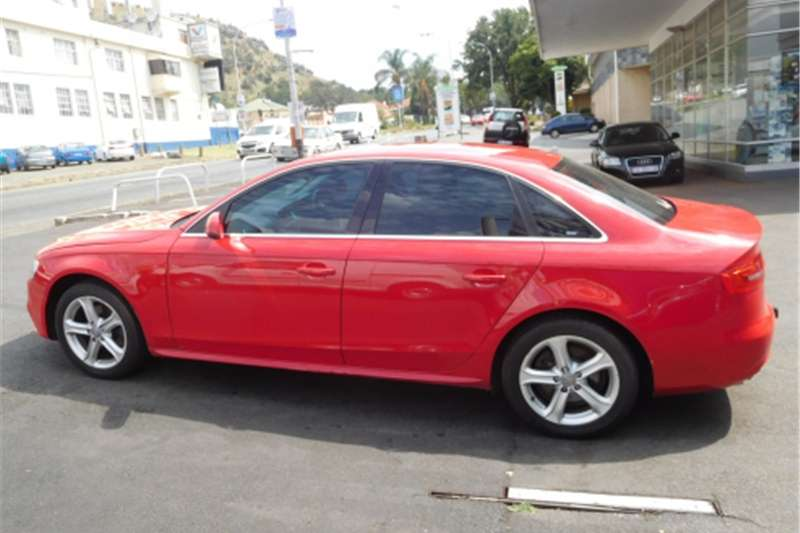 2013 audi a4 2 0 tdi se for r180000 cars for sale in gauteng r 180 000 on auto mart. Black Bedroom Furniture Sets. Home Design Ideas