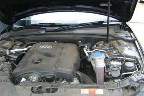 Audi A4 2.0T AMBITION MULTITRONIC 2009