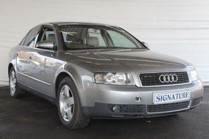 2004 audi a4 multitronic cars for sale in gauteng r 59 900 on auto mart. Black Bedroom Furniture Sets. Home Design Ideas
