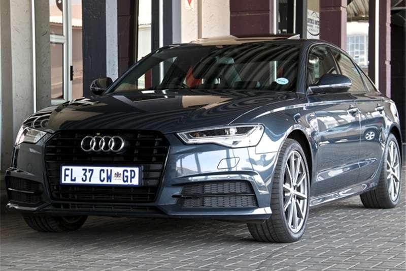 Audi A6 1.8T 2015