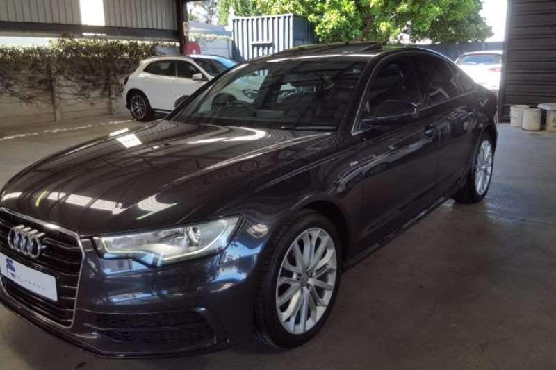 Audi A6 2.0TDI SE 2014