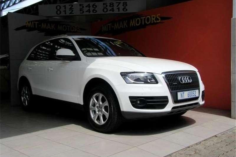 2011 audi q5 2 0t quattro cars for sale in gauteng r 239 900 on auto mart. Black Bedroom Furniture Sets. Home Design Ideas