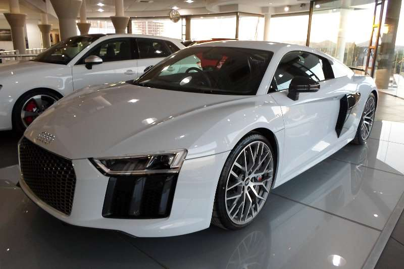 2017 audi r8 5 2 v10 plus quattro coupe petrol awd automatic cars for sale in gauteng. Black Bedroom Furniture Sets. Home Design Ideas