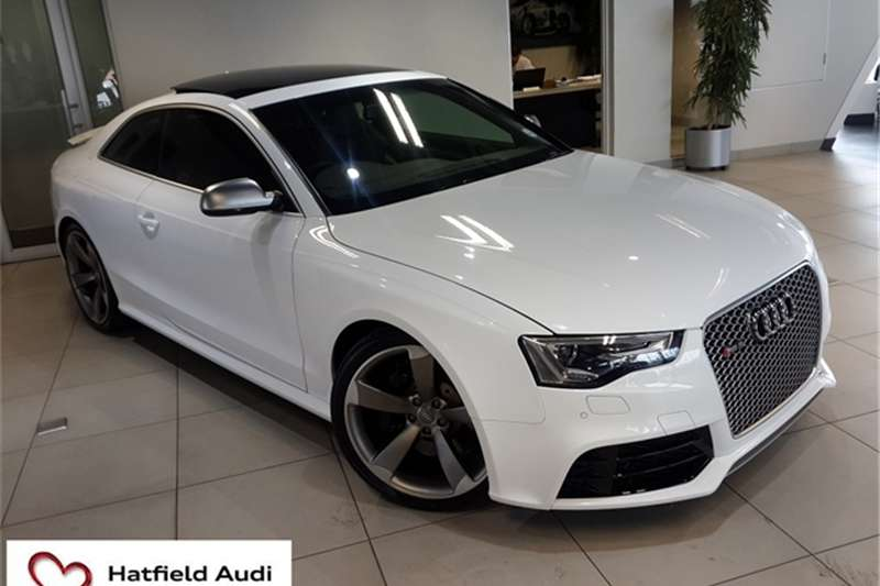 2013 audi rs5 coupe quattro coupe petrol awd automatic cars for sale in gauteng r 729. Black Bedroom Furniture Sets. Home Design Ideas