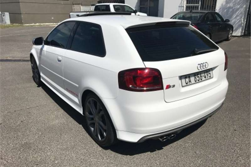 2011 audi s3 cars for sale in gauteng r 255 000 on auto mart. Black Bedroom Furniture Sets. Home Design Ideas