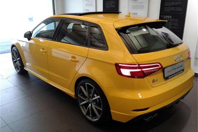 Audi rs3 hatchback used 12