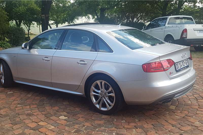 Used audi q7 for sale in gauteng 9