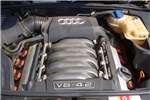 Audi S4 V8 2004