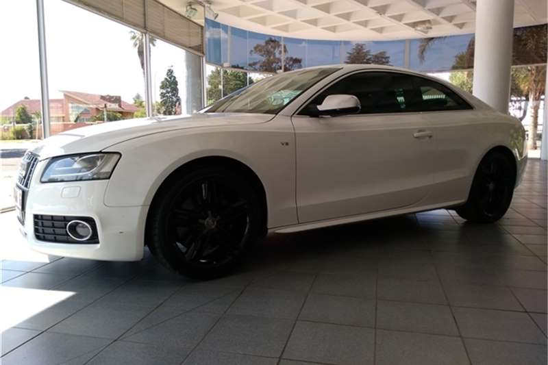 2009 Audi S5 with mimimal mods - Rare Cars for Sale BlogRare Cars ...