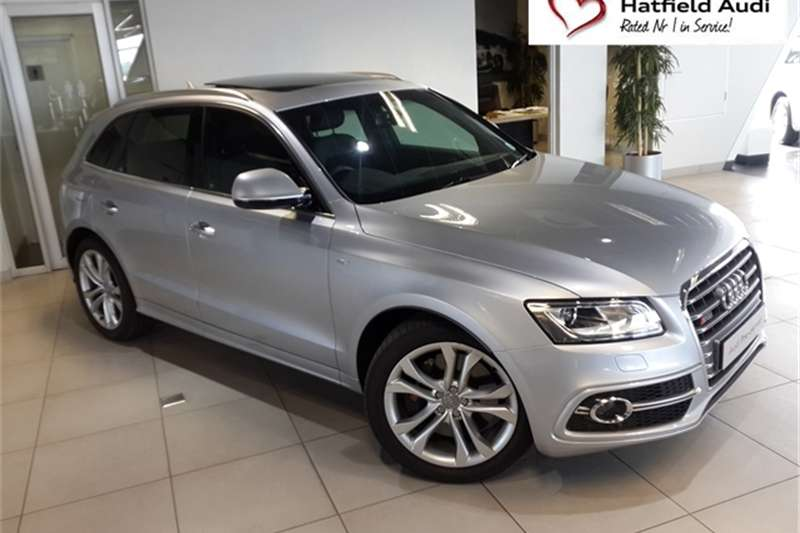 2015 audi sq5 tdi quattro crossover suv diesel awd automatic cars for sale in gauteng. Black Bedroom Furniture Sets. Home Design Ideas