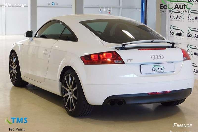 Audi TT 2.0T 2009