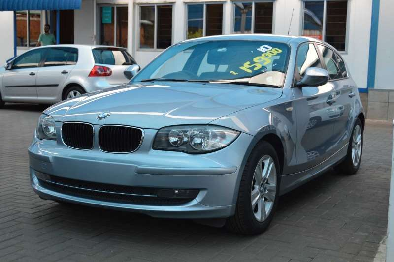 bmw 1 series manual for sale