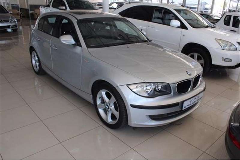 2011 bmw 1 series 118i 5 door cars for sale in gauteng r