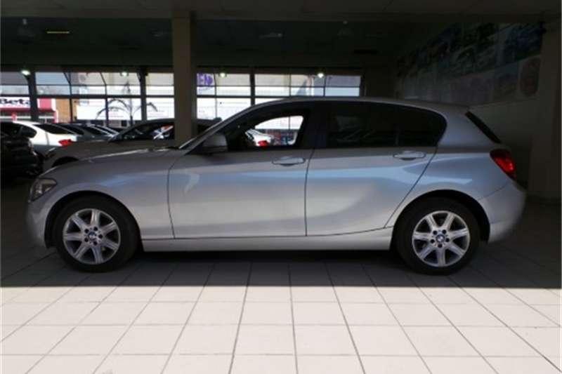 2015 bmw 1 series 118i 5 door hatchback petrol rwd for 1 series 5 door bmw