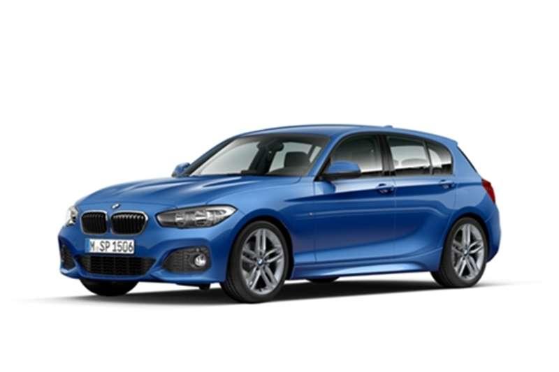 BMW 1 Series 118i 5 door M Sport 2015