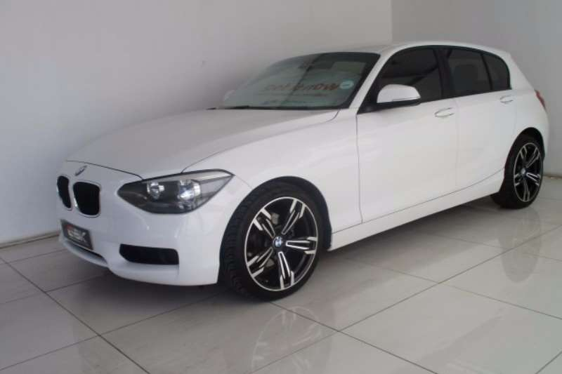 2013 bmw 1 series 118i f20 cars for sale in gauteng r 159 900 on auto mart. Black Bedroom Furniture Sets. Home Design Ideas