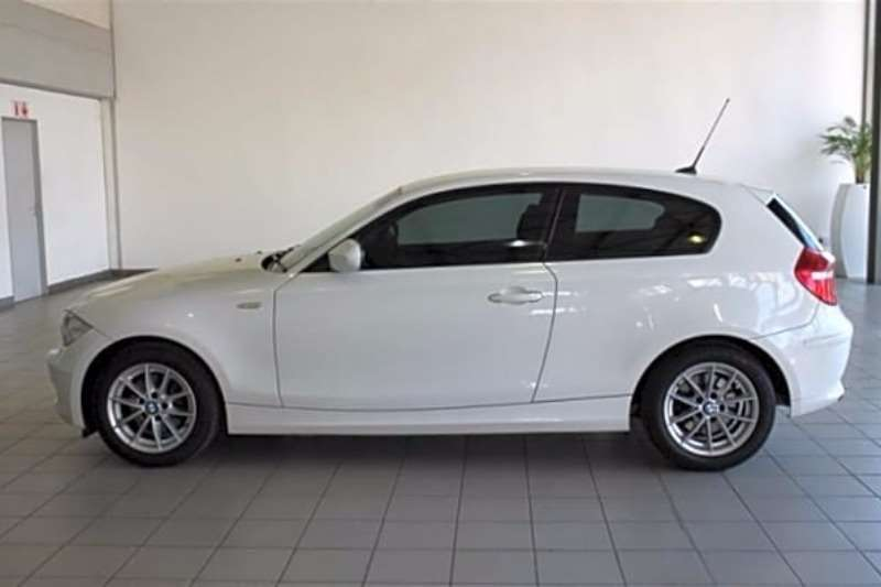 2011 Bmw 1 Series 120i 3 Door Hatchback Rwd Cars For Sale In Freestate R 159 900 On Auto Mart