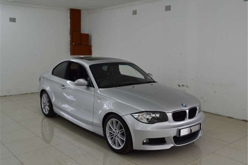 2009 bmw 1 series 125i m sport m cars for sale in gauteng r 179 900 on auto mart. Black Bedroom Furniture Sets. Home Design Ideas