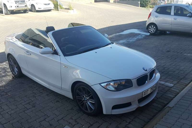 BMW Series I Convertible M Sport Auto Convertible - Bmw 135is convertible