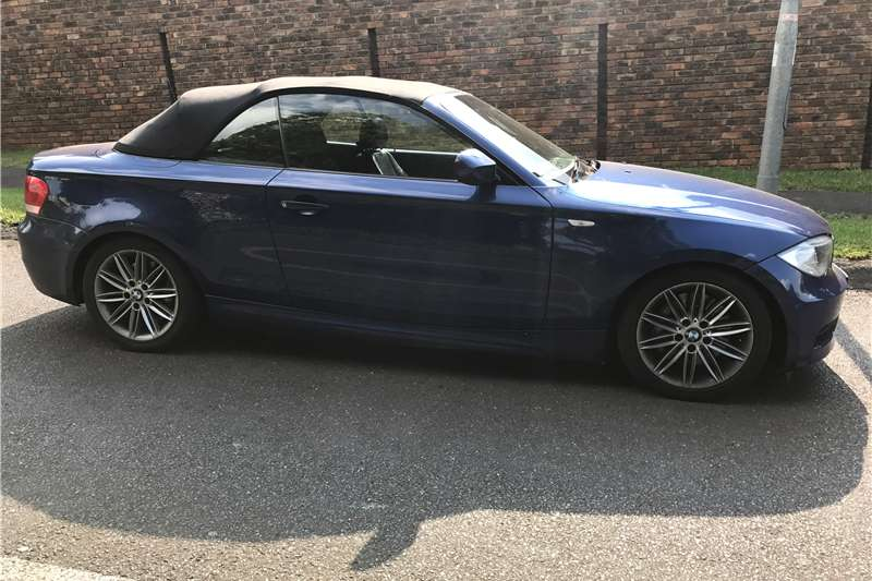 BMW Series I Convertible M Sport Auto Convertible - 2012 bmw 135i convertible