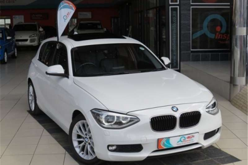 2014 bmw 1 series cars for sale in mpumalanga r 279 900. Black Bedroom Furniture Sets. Home Design Ideas