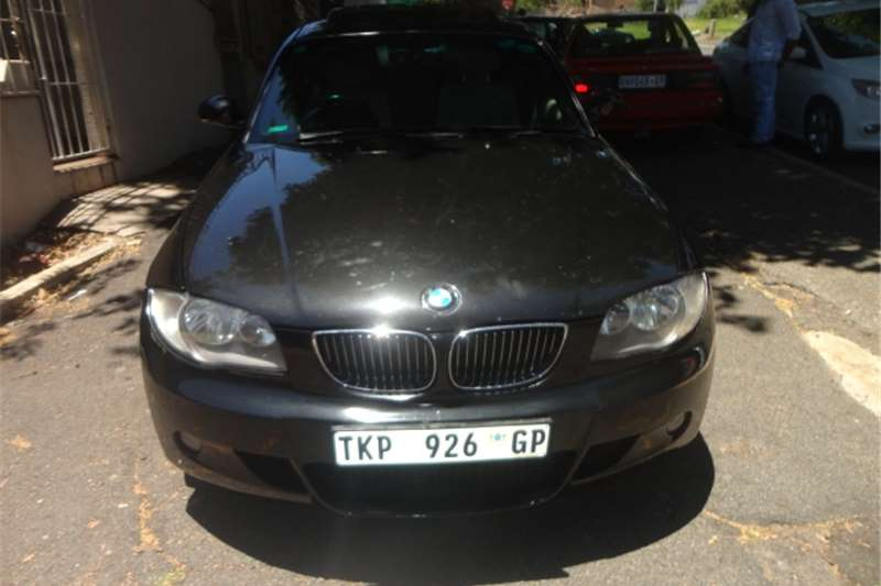 2008 Bmw 1 Series Bmw 130i Sun Roof Cars For Sale In