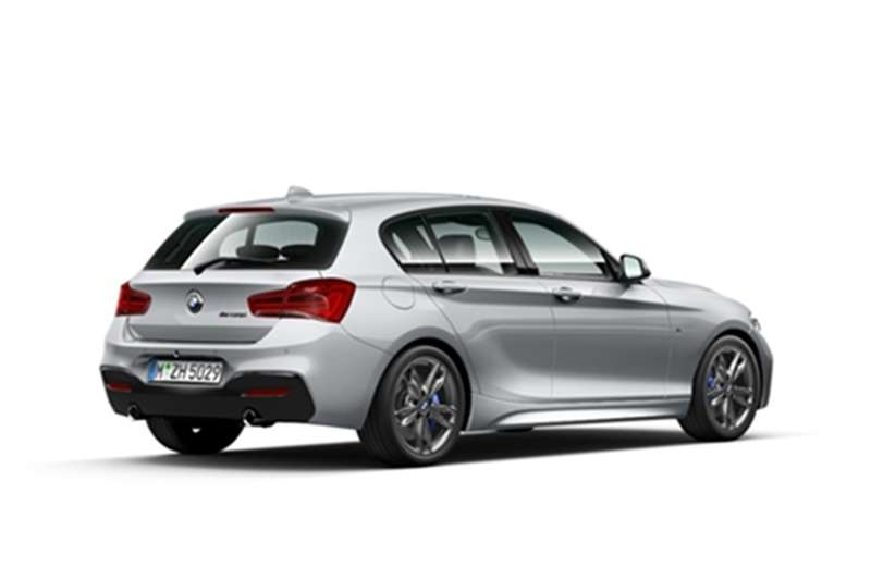 BMW 1 Series M135i 5 door sports auto 2016