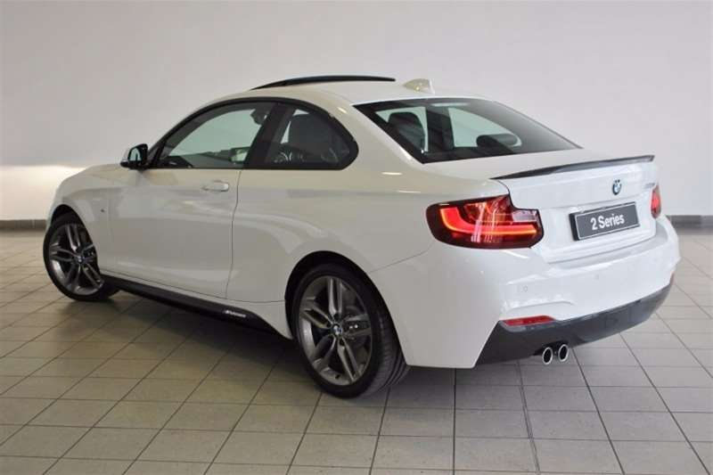 2017 bmw 2 series 220d coupe m sport auto coupe diesel rwd automatic cars for sale in. Black Bedroom Furniture Sets. Home Design Ideas
