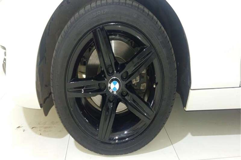 BMW 2 Series 220i coupe Sport auto 2014