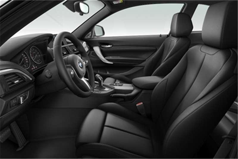 BMW 230i convertible M Sport sports auto 2017