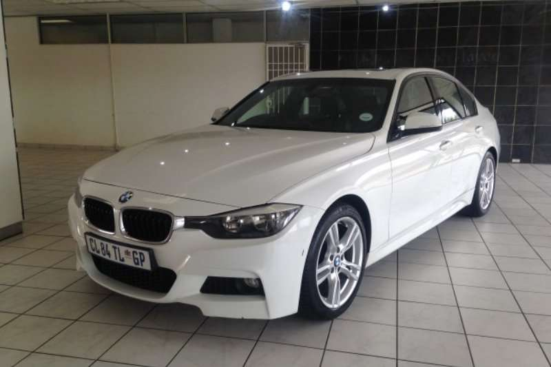 2013 bmw 3 series 316i m sport auto one owner cars for sale in gauteng r 229 950 on auto mart. Black Bedroom Furniture Sets. Home Design Ideas