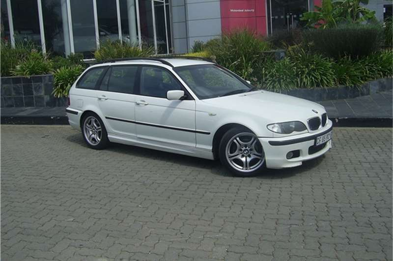 2005 bmw 3 series 318i individual touring cars for sale in gauteng r 79 900 on auto mart. Black Bedroom Furniture Sets. Home Design Ideas