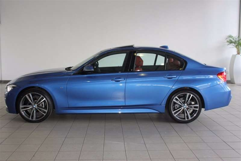 Bmw 3 series sport automatic transmission / The aaliyah