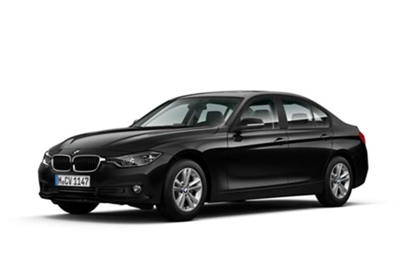 BMW 3 Series 320d auto 2017