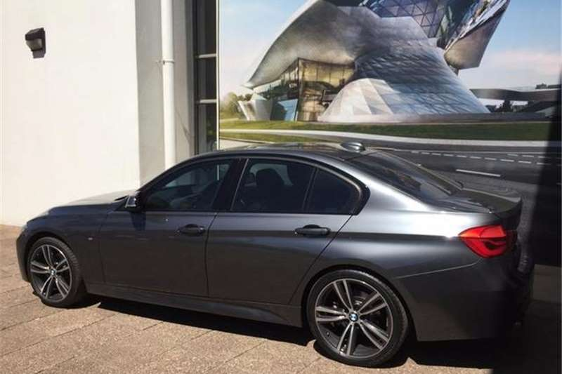 2017 Bmw 3 Series 320d Edition M Sport Shadow Auto Cars For Sale In Gauteng R 519 000 On Auto Mart