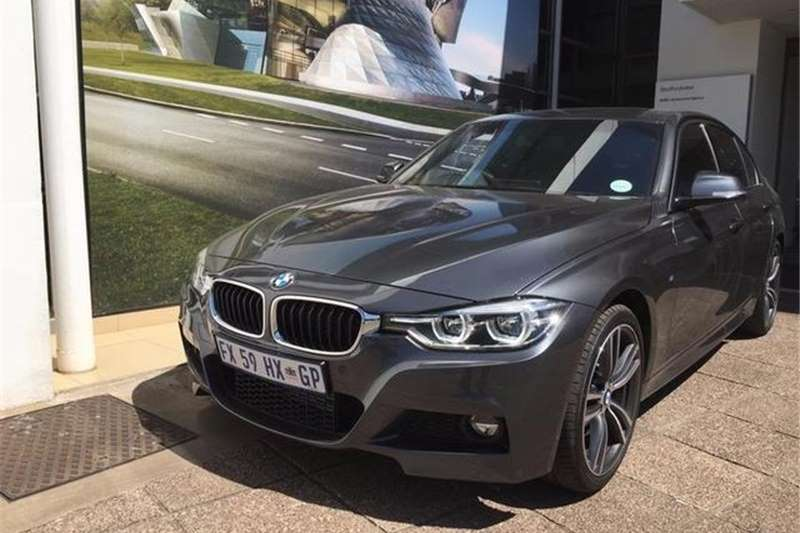 BMW Series D Edition M Sport Shadow Auto Cars For Sale - Bmw 3 sport