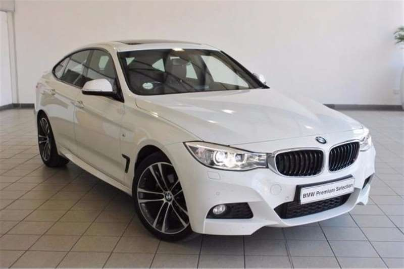 2015 bmw 3 series 320d gt m sport fastback diesel rwd manual cars for sale in freestate. Black Bedroom Furniture Sets. Home Design Ideas