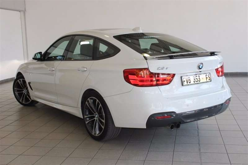 2016 bmw 3 series 320d gt m sport auto fastback diesel rwd automatic cars for sale in. Black Bedroom Furniture Sets. Home Design Ideas