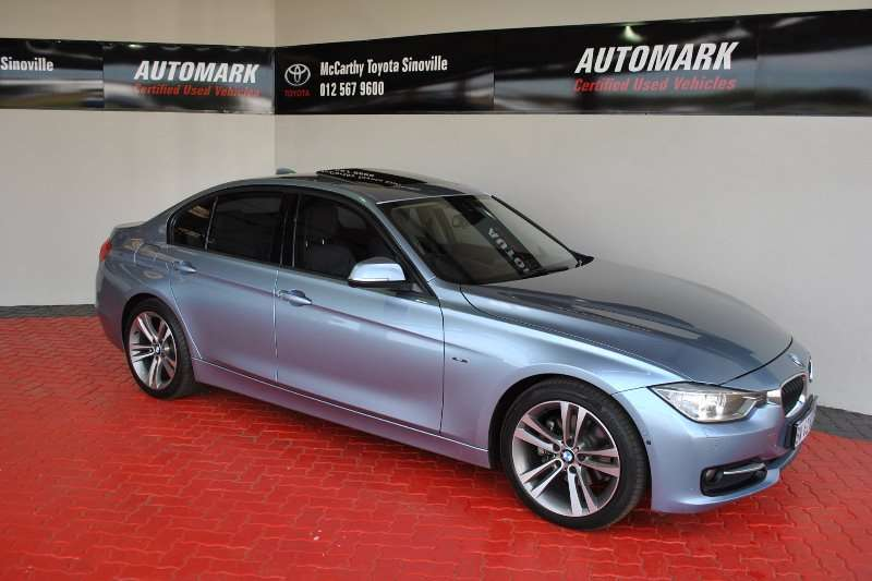 2012 bmw 3 series 320d luxury sports auto sedan diesel rwd automatic cars for sale in. Black Bedroom Furniture Sets. Home Design Ideas