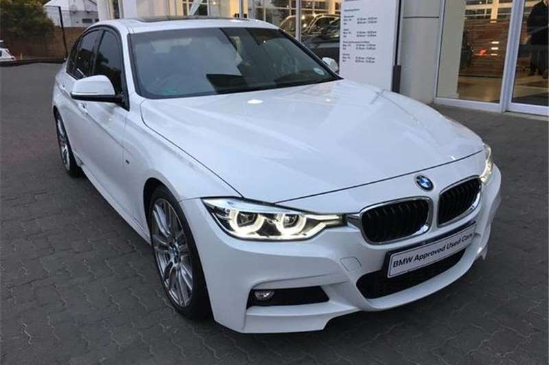 2016 bmw 3 series 320d m sport auto cars for sale in gauteng r 499 000 on auto mart. Black Bedroom Furniture Sets. Home Design Ideas