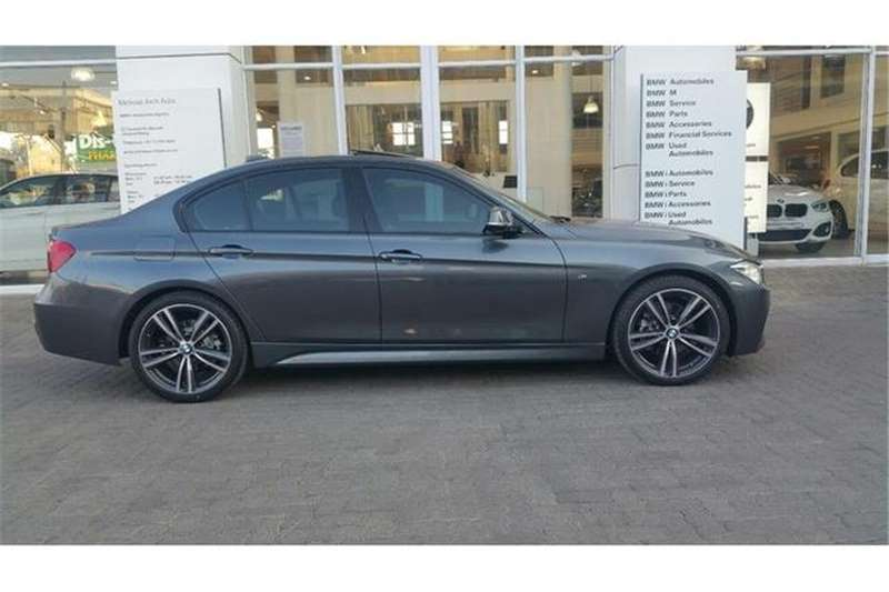 2017 Bmw 3 Series 320d M Sport Auto Cars For Sale In Gauteng R 549 000 On Auto Mart