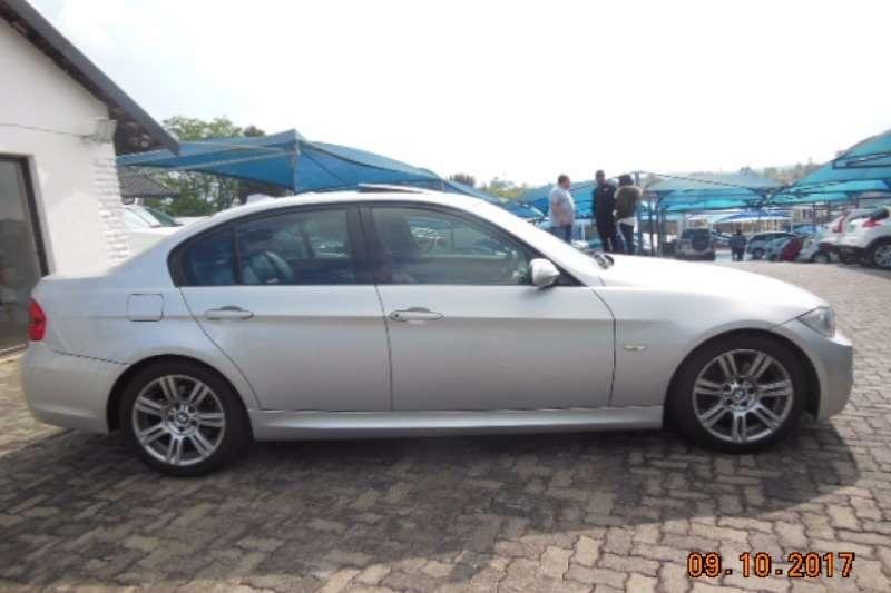 BMW 3 Series 320d Sport E90 steptronic 2008