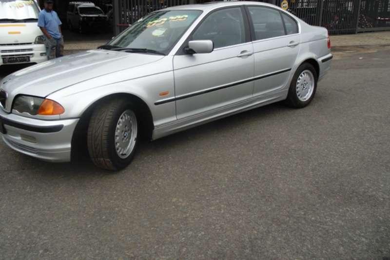 BMW 3 Series 320i 2004