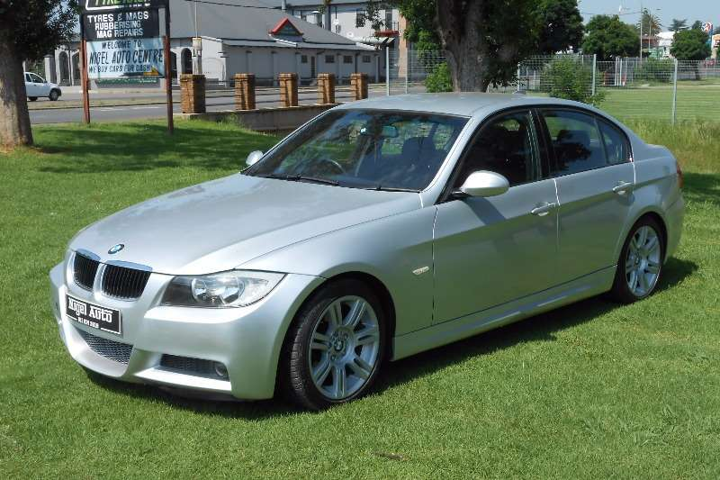 2007 bmw 3 series 320i sedan petrol rwd manual cars for sale in gauteng r 105 999 on. Black Bedroom Furniture Sets. Home Design Ideas