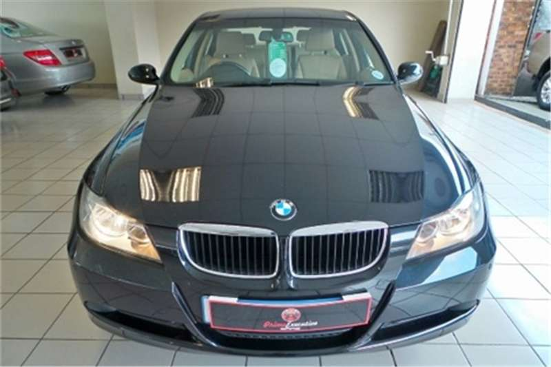 2008 BMW 3 Series 328i for sale in Asheville