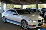 BMW 3 Series 320i 3 40 Year Edition auto 2016