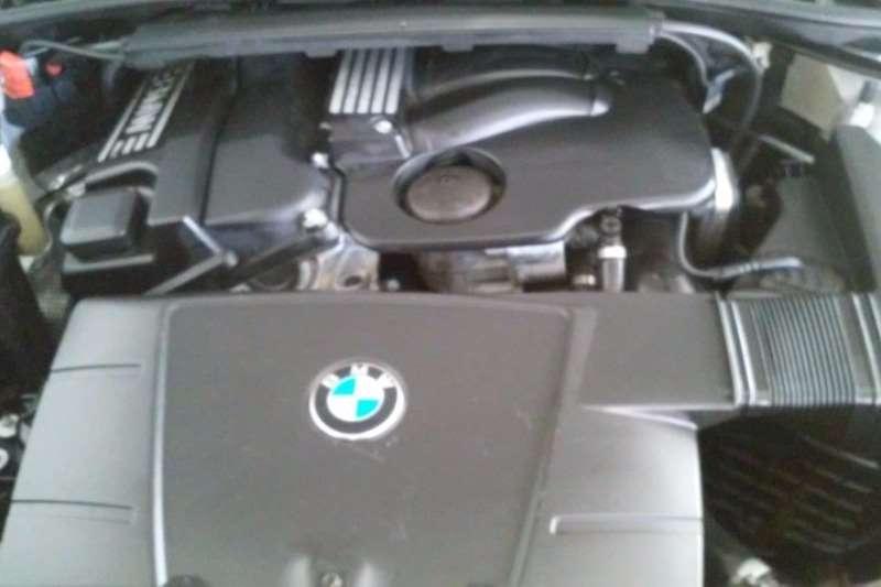 BMW 3 Series 320i auto 2007
