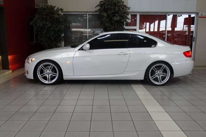 2012 bmw 3 series 320i coupe a t cars for sale in gauteng. Black Bedroom Furniture Sets. Home Design Ideas