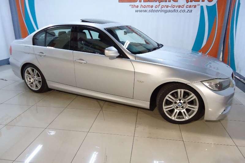 BMW 3 Series 320i E90 MSPORTS AUTO 2011