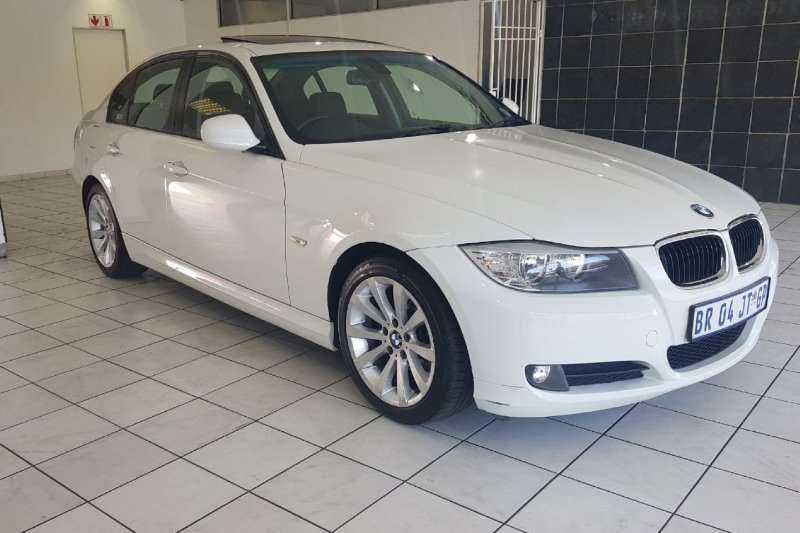 BMW 3 Series 320i Exclusive Automatic  (One Owner) 2012